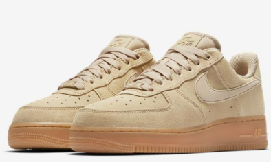 air force nude nike