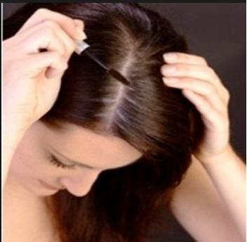 rimel nos cabelos 1