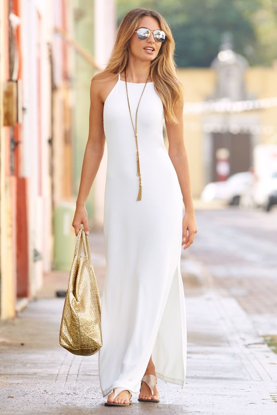 vestido 2 com flat