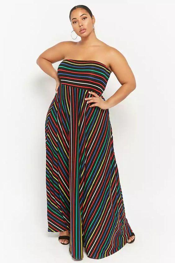 vestido-listrado-colorido