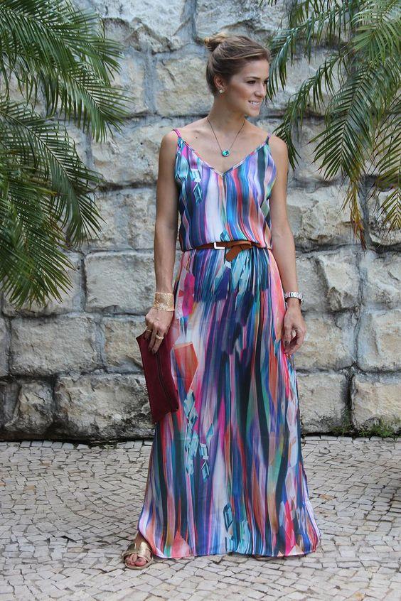 vestido12com flat
