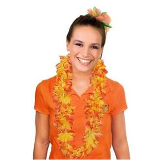 Colar havaiano