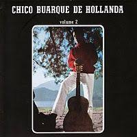 capa chico buarque vol 2