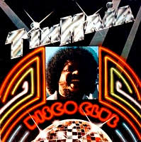 capa tim maia disco club