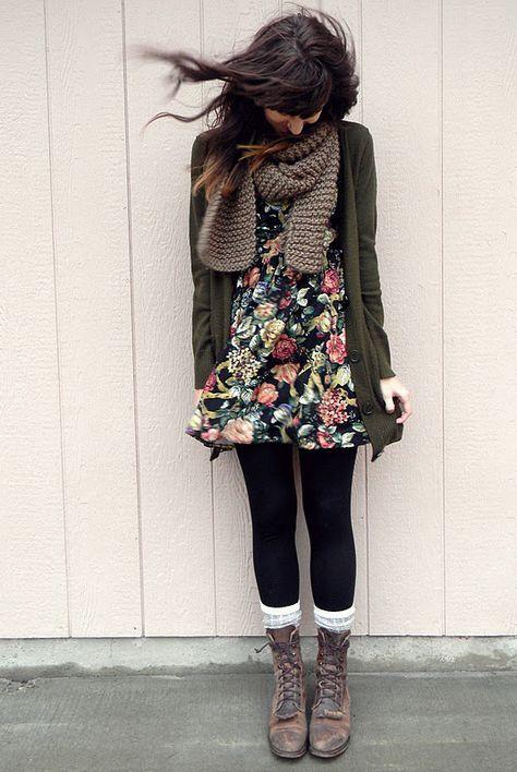 Legging-com-vestido
